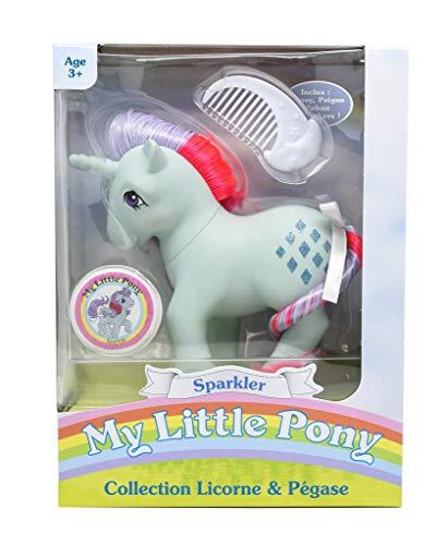 MON PETIT PONEY Mein kleines Pony Sparkler, AKMLPSPAR