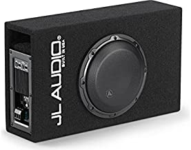 JL Audio ACP108LG-W3v3 MicroSub+TM 250-watt 8