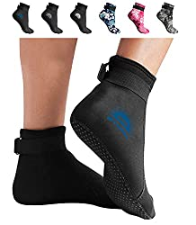BPS smart sock neoprene bootie