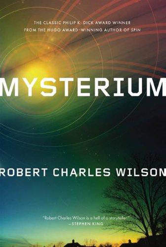 Mysterium (English Edition)