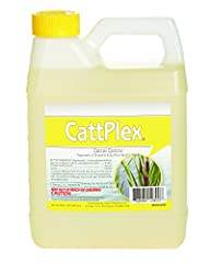 Kills cattails, water lilies, and other shore/emerged aquatic weeds to the root Works with turf, eliminating unwanted grasses and broadleaf weeds 100% safe for humans, fish, livestock, pets, birds, swimming, consumption and irrigation Consists of 53....
