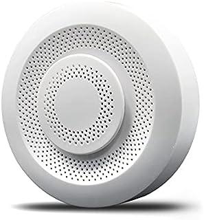Wifi Smart Air Box, Formaldehyde, VOC, Kooldioxide, Temperatuur, Vochtigheidssensor, Automatisering Alarm Detector, Luchtk...