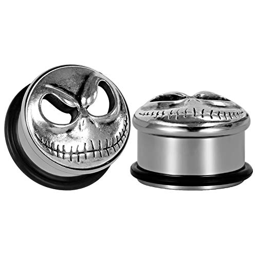 0g plugs and tunnels for women - 3