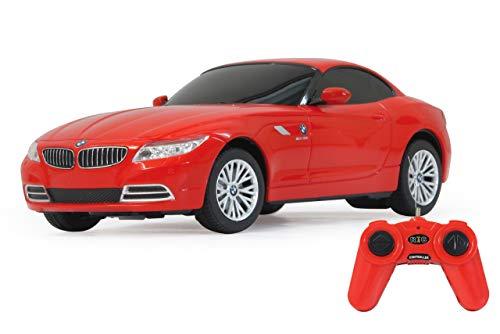 Jamara 404020 - BMW Z4 1:24 rood