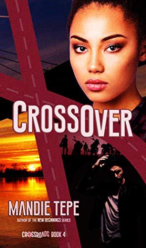 CrossOver (Crossroads Book 4) (English Edition)