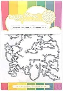 Waffle Flower Craft Die Set - Bouquet Builder 5