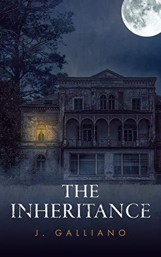 Couverture du livre The Inheritance (English Edition)