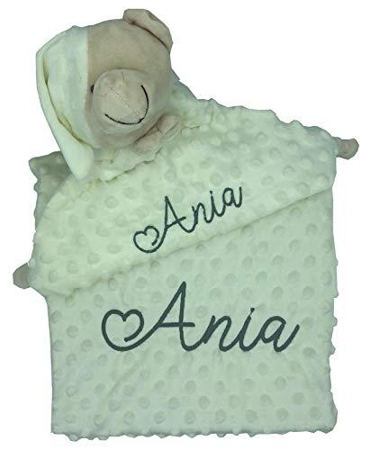 Dou Dou + Manta cochecito personalizados - Baby Shower mibebestore
