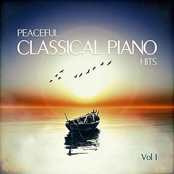 Peaceful Classical Piano Hits, Vol. 1