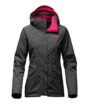 44ed97675aea7 Basically, this is a 2-in-1 jacket featuring a 2 layer waterproof and  breathable rain jacket with a zippable inner fleece. How cool is that?