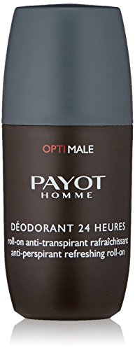 Payot Homme 24 Hour Deodorant Roll-On 75 ml