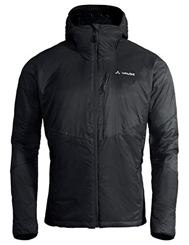 VAUDE Herren Jacke Men's Freney IV, Isolationse, black, 56, 414180105600