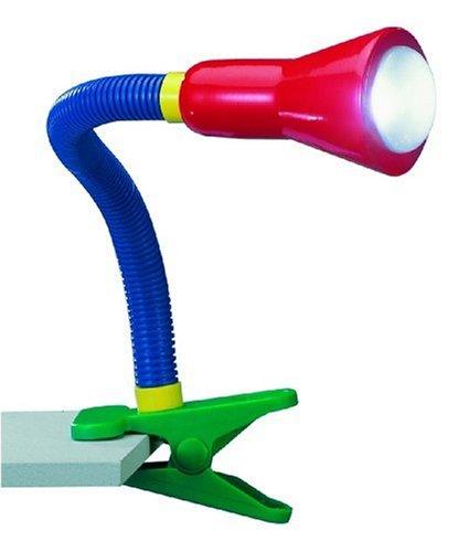Trio Lighting Focos y lámparas de pinza, Multicolor, pack de 1 unidad
