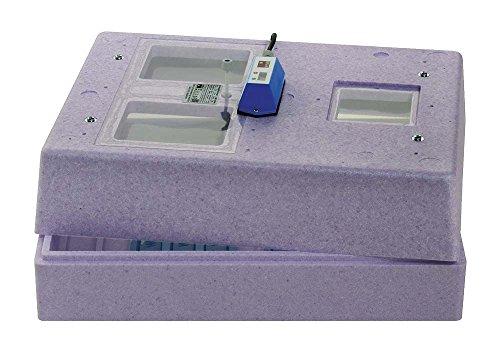 Brutmaschine (Inkubator) Modell 3000 digital für Reptilieneier