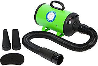 Flying One Dog Pet Grooming Force Dryer