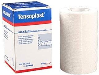 Tensoplast Elastic Adhesive Bandage, 4