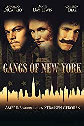 Cover: Gangs of New York