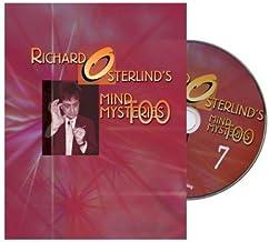 L&L Publishing Richard Osterlind Mind Mysteries Too - Volume 7