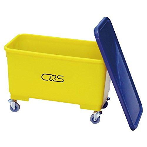 シーバイエス(C×S) ワックス塗付用 ワックスコーティングバケツII ワックスモップ専用