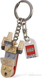Lego Landspeeder Star Wars Key Chain