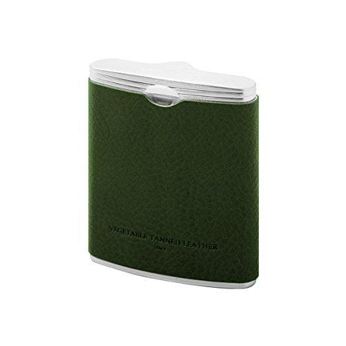 (スリップオン)SLIP-ON MBハニカム携帯灰皿 カラー グリーン