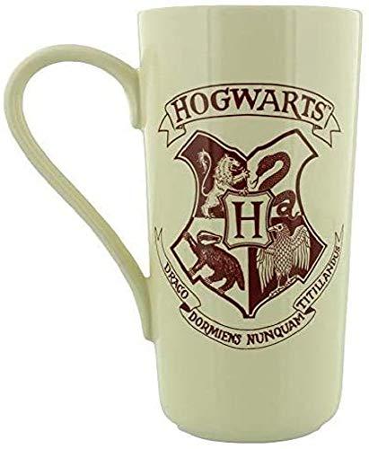 Harry Potter MUGLHP01 Muggle Latte Becher
