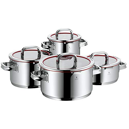 Wmf Function 4 Cookware 8 Pc. Set