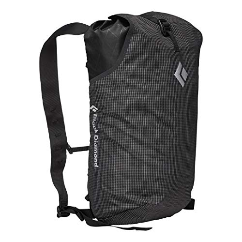 Black Diamond Trail Blitz 12 Backpack Mochila, Unisex Adulto, All