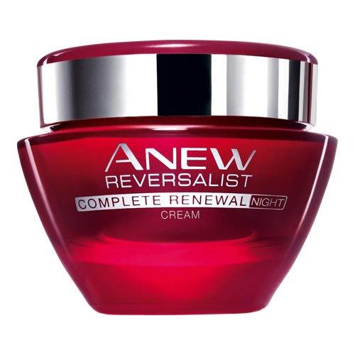 Avon - Anew reversalist, crema renovadora de noche, 50 ml