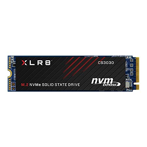 PNY XLR8 CS3030 Unidad de Estado sólido M.2 1000 GB PCI Express...