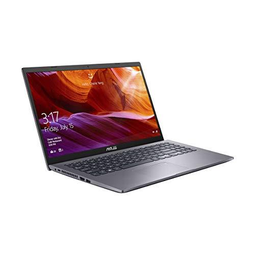 Asus VivoBook (15,6' Full HD) Notebook Intel Pentium Gold 4417U 2x2,30 GHz 8GB RAM 500GB SSD Bluetooth 4.1 HDMI USB 3.1 HD Webcam Windows 10 Professional