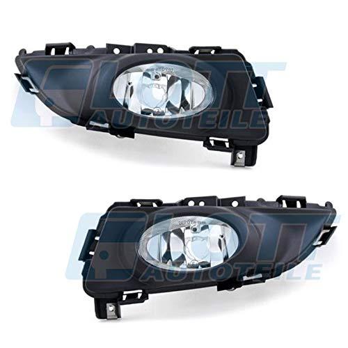 Nebelscheinwerfer Scheinwerfer H11 NSW links + rechts