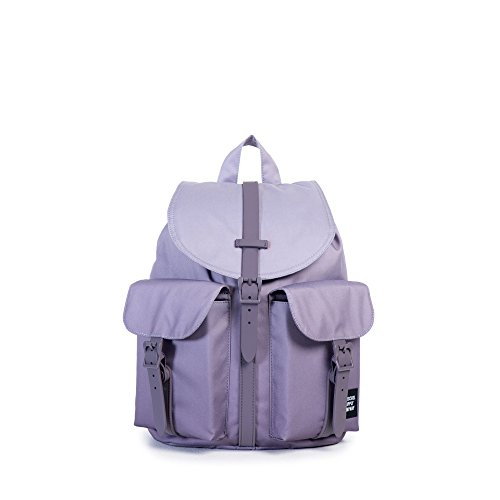 Herschel Supply Company SS16 Casual Daypack, 13 Liters, Nightfall