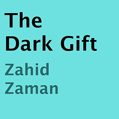 The Dark Gift audiobook cover art