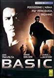 DVD- BASIC - JOHN TRAVOLTA CONNIE NIELSEN SAMUEL L. JACKSON - THRILLER