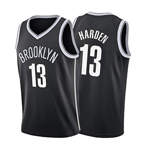 FGSD Härten # 13 - Camiseta de baloncesto de secado rápido, talla XXL