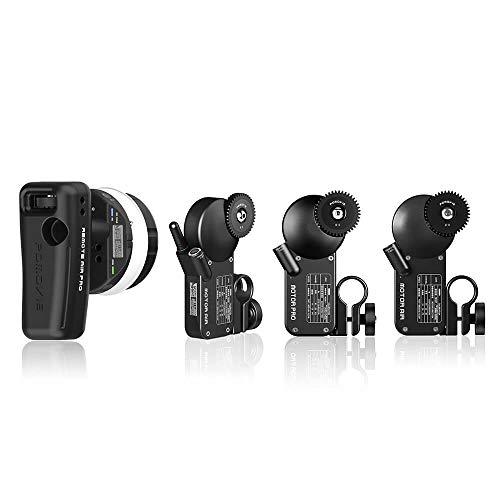 PDMOVIE Remote Air Pro 3 Series