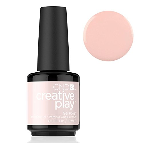 CND Creative Play Gel Polish #402 Life's a Cupcake, 15 ml