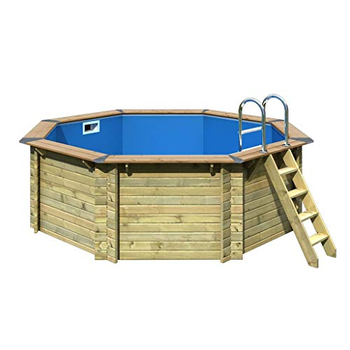 KARIBU. Premium Pool Modell 1 Variante A Sparset Superior