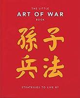The Little Art of War Book (Little Book Of...)