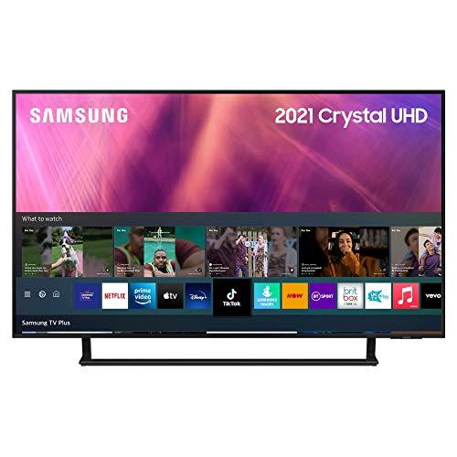 """UE43AU9000 43"""" Crystal UHD 4K HDR Smart TV"""