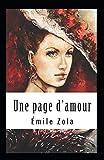 Une page d'amour Annoté