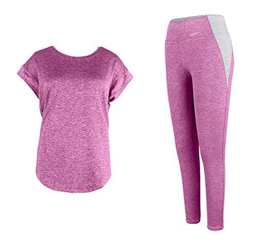 Dames Sport Broek Wandelen Oefening Yoga Leggings Fitness Panty Hoge Taille Stretching Oefeningen Hardlopen Leggings Outdoor Panty