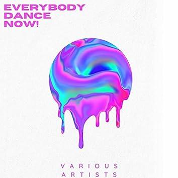 Everybody Dance Now!, Vol. 2