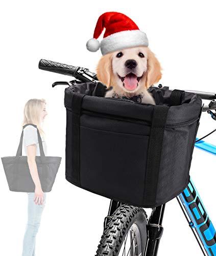 Gzero -  Anzome FahrradKorb