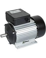 RIBITECH Elektromotor 1 CV 1400 omw/min.