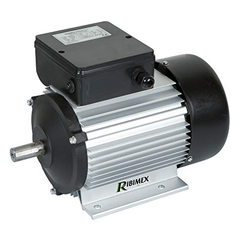 RIBITECH Elektromotor 1CV 1400U/min