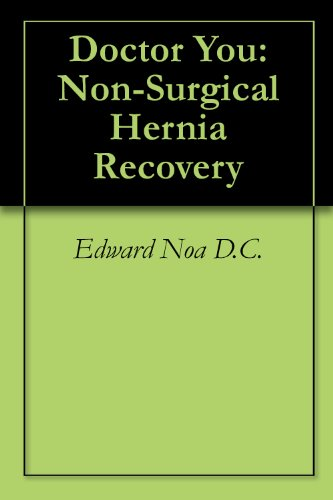 Doctor You: Non-Surgical Hernia Recovery