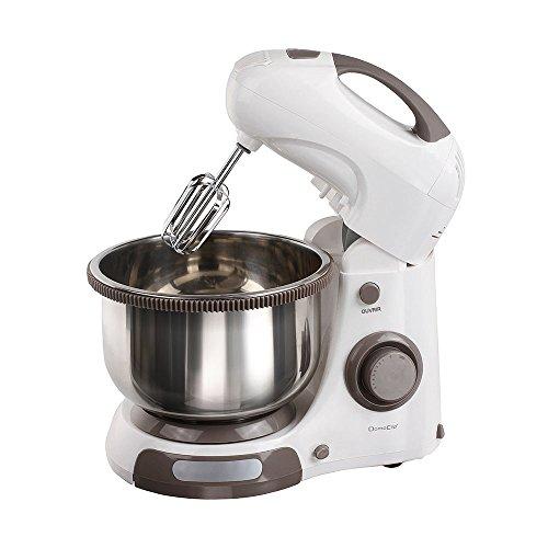 Domoclip dop169Multifunktions-Küchenmaschine 3Schüsseln