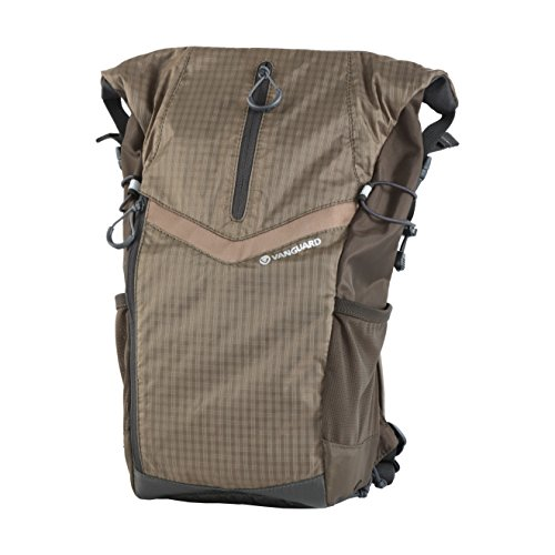 Vanguard Reno 41 Rucksack für SLR-Kameras khaki-grün